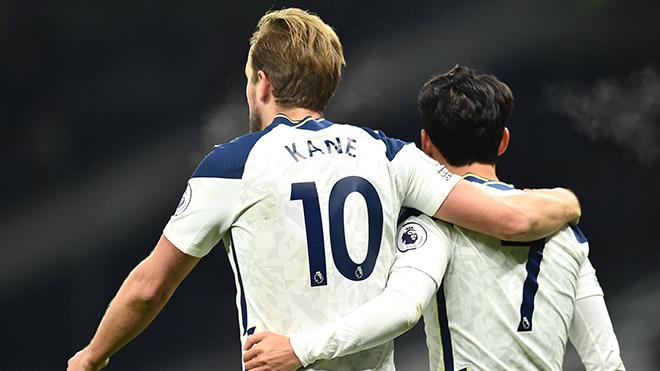 Liverpool: Chặn đứng cặp Son vs Kane thế nào đây, Klopp?