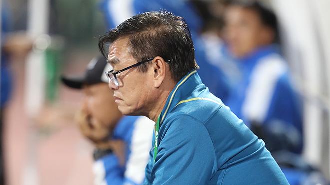 HLV Phan Thanh Hùng đắt giá sau khi chia tay Than Quảng Ninh