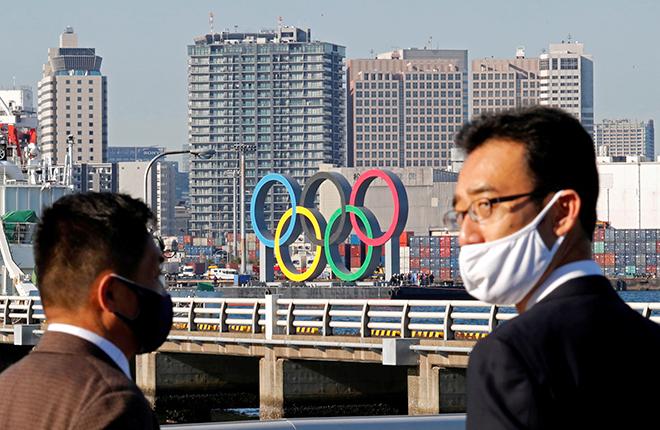 Olympic 2020. Olympic 2021. Người Nhật không còn hào hứng với Olympic Tokyo. Hoãn Olympic. Lùi Olympic. Covid-19, đại dịch Covid-19, Thế vận hội mùa hè, hoãn Thế vận hội