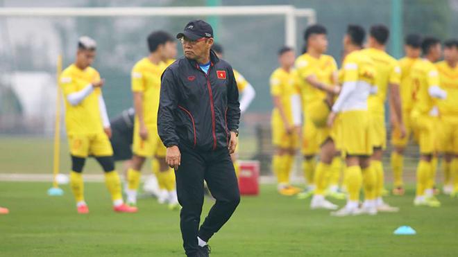 HLV Hoàng Văn Phúc: 'Tổng kết với hai trận đấu tất niên'