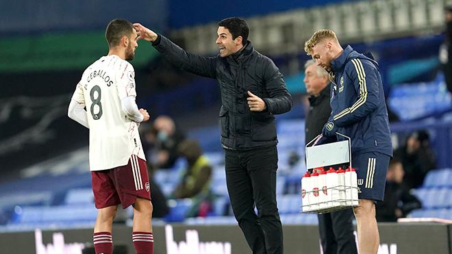 Arsenal: Sa thải Arteta không phải thượng sách