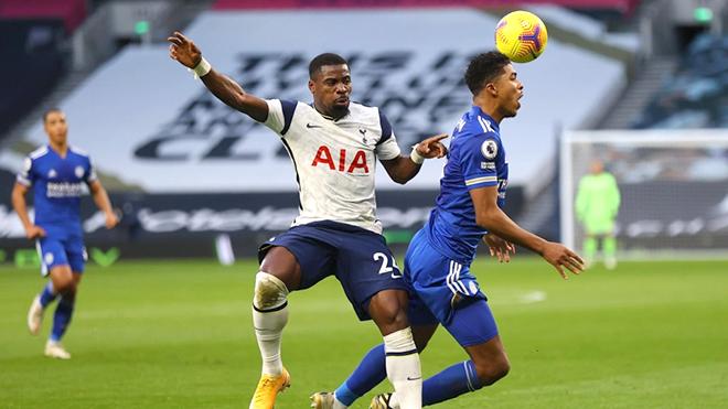 Cặp Son vs Kane im tiếng, Tottenham thua trận thứ hai liên tiếp