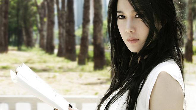 Minh tinh Lee Ji Ah - ngược dòng scandal nhờ diễn xuất