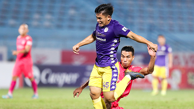 bóng đá Việt Nam, tin tức bóng đá, bong da, tin bong da, V League, chuyển nhượng V League, PVF, chuyển nhượng bóng đá Việt, Kết quả bóng đá