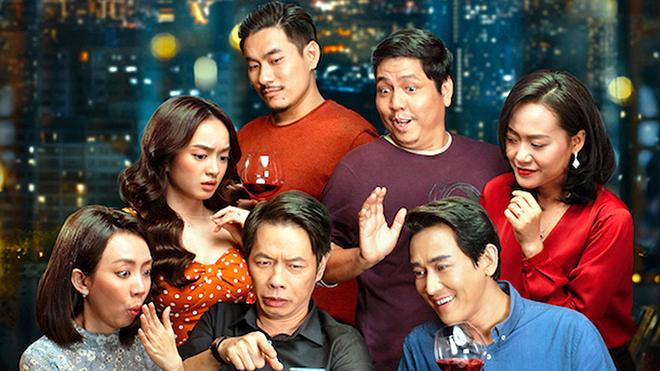 Điện ảnh Việt 2020 - Vui buồn lẫn lộn!
