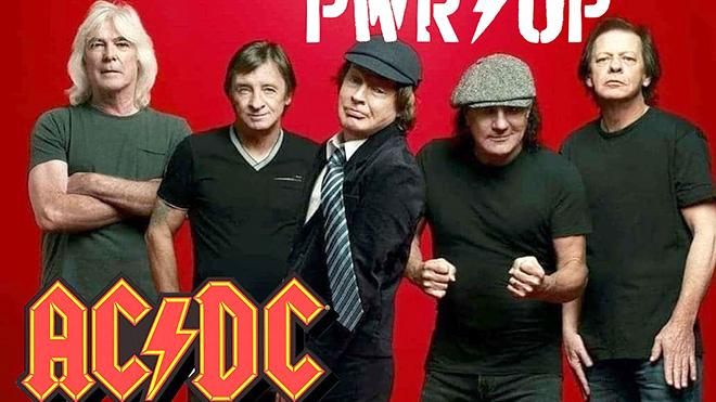 Album phòng thu 'Power Up': Huyền thoại AC/DC trở lại