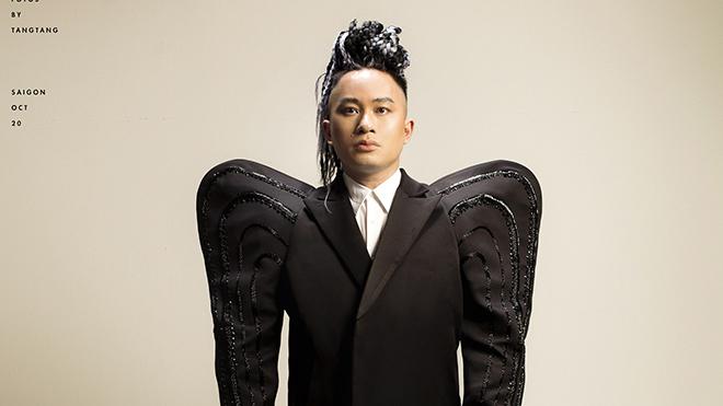 Ca sĩ Tùng Dương: 'Khi đã có năng lực trời cho thì phải luôn biến hóa'