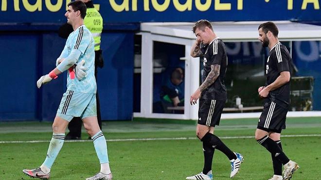 Real Madrid, Villarreal vs Real Madrid, Lịch thi đấu Cúp C1, Inter Milan Real Madrid, Bóng đá Tây Ban Nha, La Liga, bảng xếp hạng La Liga, BXH La Liga, Champions League