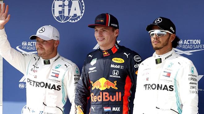 Mùa giải F1 chưa kết thúc: Vẫn còn nhiều mục tiêu để hướng tới
