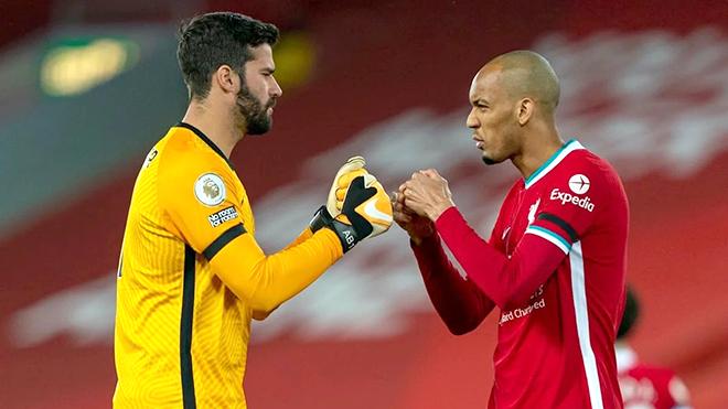 Trực tiếp Liverpool vs Atalanta: Mất Van Dijk? Chuyện nhỏ với Liverpool