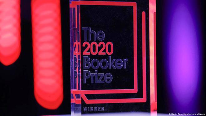 Chủ nhân giải Man Booker 2020: Vinh quang từ hành trình đau thương thời thơ ấu