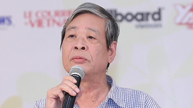 Nhà thơ Nguyễn Thụy Kha: Kiến tạo một 'vũ trụ yêu'