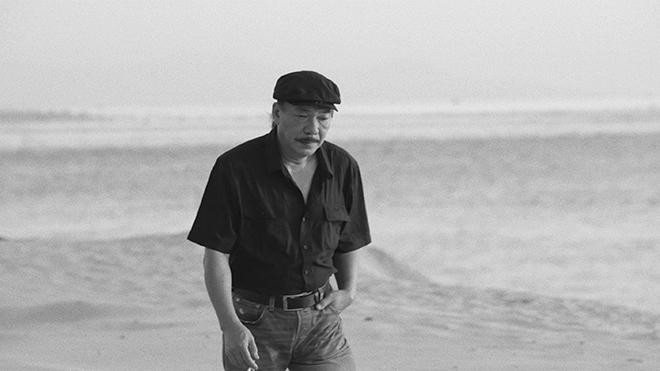 Phim tài liệu 'Màu cỏ úa': Thắm tình du thủ với du ca