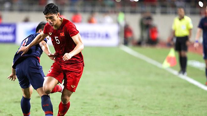 bóng đá Việt Nam, tin tức bóng đá, bong da, tin bong da, Văn Hậu, Văn Hậu chấn thương, Park Hang Seo, DTVN, Hà Nội FC, V League, Doan Van Hau
