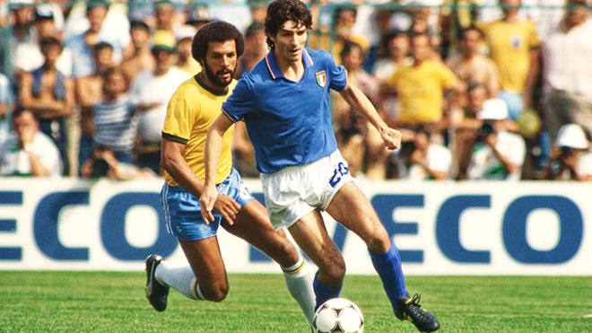 Huyền thoại Paolo Rossi qua đời: Tạm biệt Vũ công trên sân cỏ
