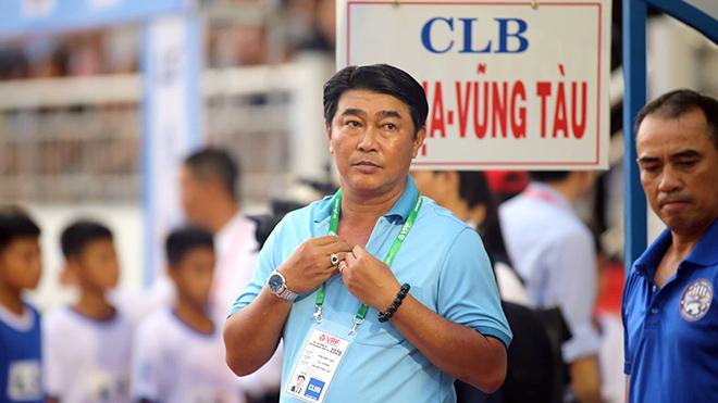 bóng đá Việt Nam, tin tức bóng đá, bong da, tin bong da, CLB TPHCM, HLV Chung Hae Seong, chuyển nhượng V League, lịch thi đấu V League, VFF, VPF