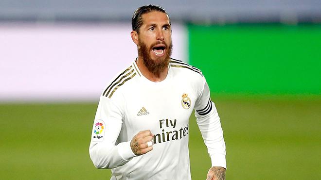 Real Madrid: Tương lai của Sergio Ramos sẽ ở PSG?