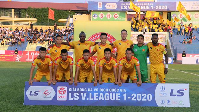 Truoctrandau đưa tin: CLB Thanh Hóa sẽ có chủ mới ở mùa giải 2021