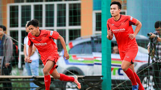 U22 Việt Nam sở hữu nhiều gương mặt tài năng