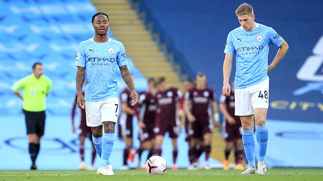 MU và Man City khởi đầu khó khăn: Đế chế Manchester đang lung lay?