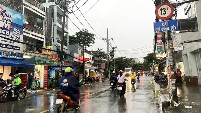 Bùi Đình Túy - Nhà báo cách mạng đầu tiên được đặt tên đường phố