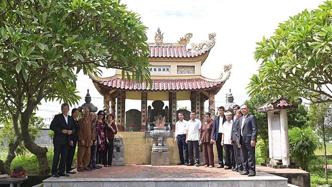 Đi tìm lai lịch dòng họ Nguyễn Du (Kỳ 1): Huyền thoại Trạng nguyên Nguyễn Thiến