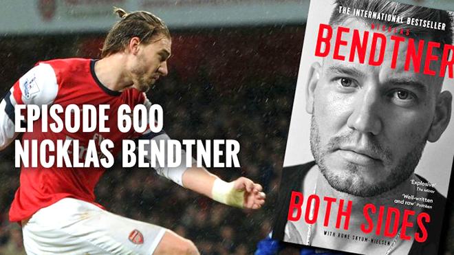 Nicklas Bendtner nói xấu loạt tình cũ