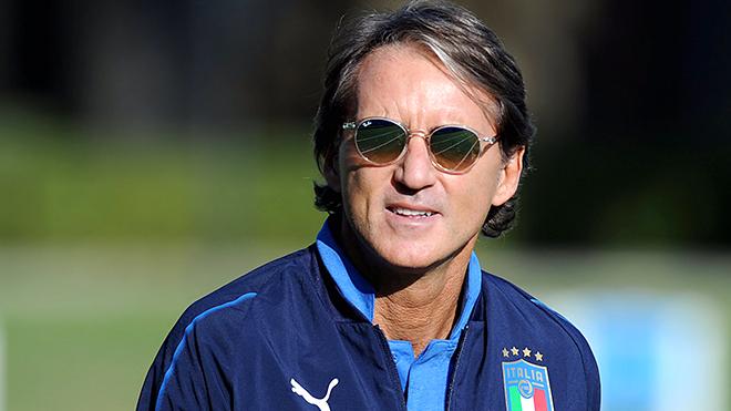 Đội tuyển Italy: Khi Thiên thanh tỉnh giấc…
