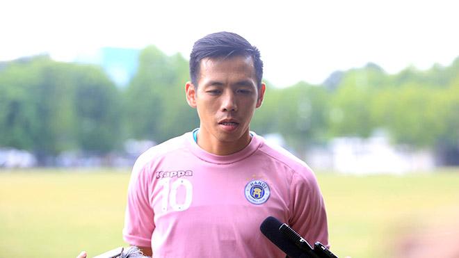 bóng đá Việt Nam, tin tức bóng đá, bong da, tin bong da, HAGL, Hà Nội, HAGL vs Hà Nội, lịch thi đấu V League, BXH V League, kết quả bóng đá