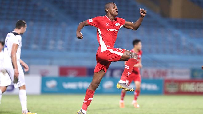 'V-League không có nhiều nguồn để tuyển chọn ngoại binh'