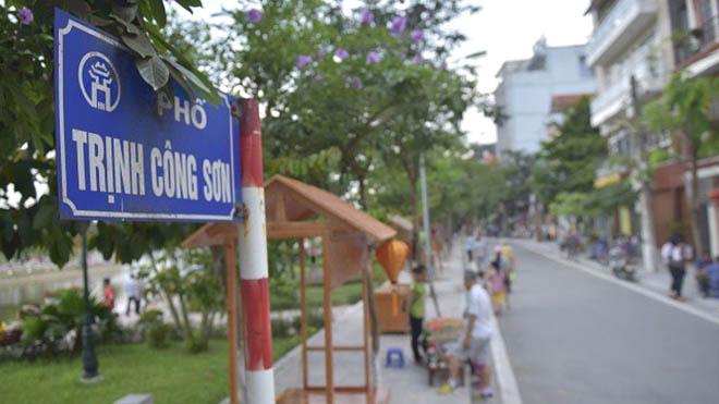 Trịnh Công Sơn: Ở phố mà nhớ phố