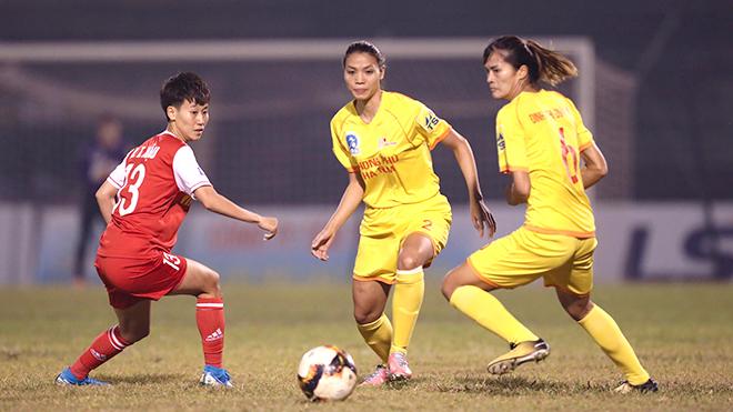 bóng đá Việt Nam, tin tức bóng đá, bong da, tin bong da, phụ nữ Việt Nam, cầu thủ nữ, bóng đá Việt Nam