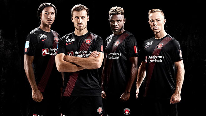 FC Midtjylland: Thi đấu bằng khoa học và số liệu thống kê
