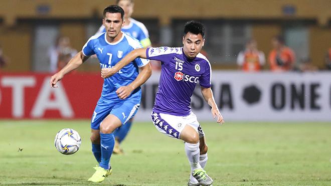 Việt Nam được tăng suất dự Cúp châu lục
