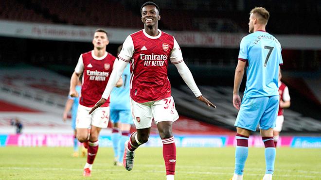 Arsenal vẫn là công trường dù thắng cả 2 trận đầu tiên