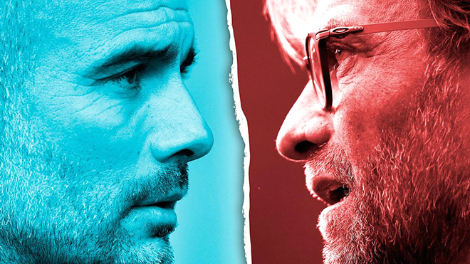 Trực tiếp bóng đá Man City vs Liverpool: Vương miện nhiều gai ở Etihad
