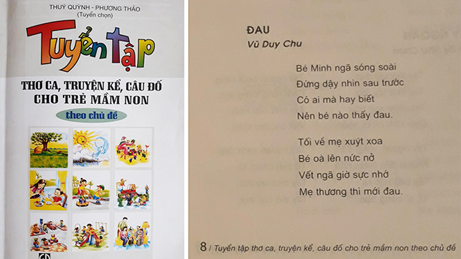 Gặp lại tác giả được đưa vào sách giáo khoa (Kỳ 30): Vũ Duy Chu - Nhà văn thân thiết của các em