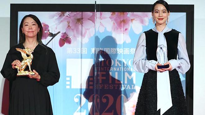 LHP quốc tế Tokyo 2020: 'Hold Me Back' giành giải duy nhất của LHP