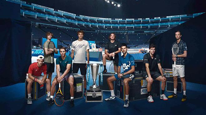 ATP Finals 2020: 10 điều đáng chờ đợi nhất