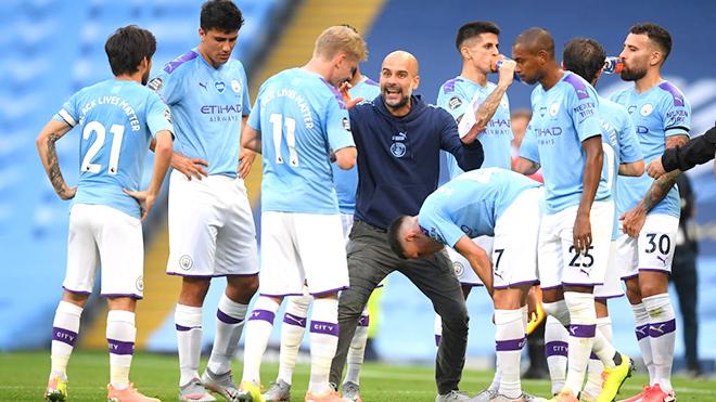 Man City thắng kiện là cái tát cho UEFA