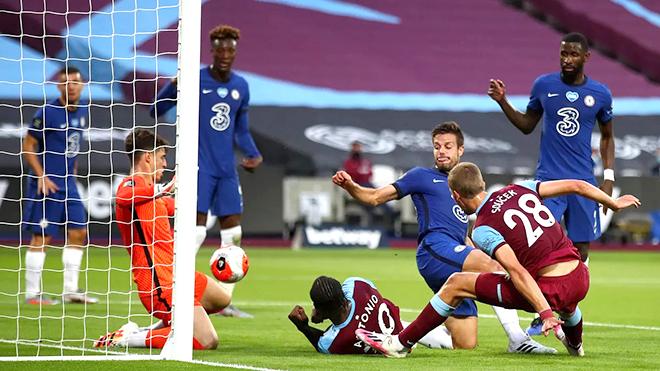 Trực tiếp bóng đá Chelsea vs Norwich: Vì đâu Chelsea phòng thủ dở tệ? Trực tiếp K+, K+PM