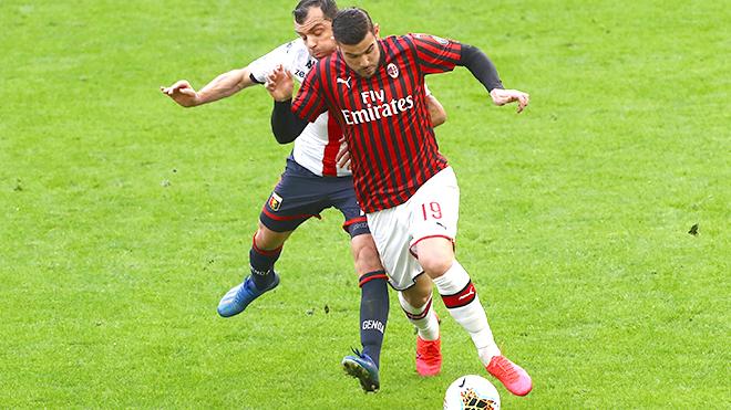 Trực tiếp bóng đá Milan vs Parma: Milan trên đe dưới búa. Trực tiếp FPT Play