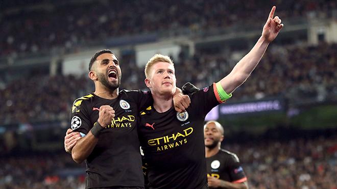 """Man City vs Bournemouth: Thắng đậm để mừng """"chiến thắng"""" trước UEFA?"""
