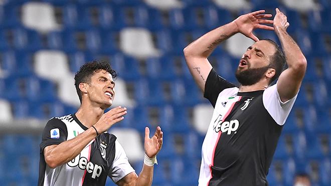 Juventus có thể có Scudetto, nhưng…