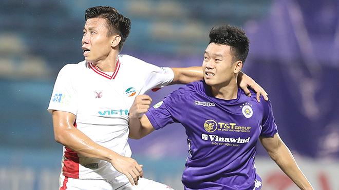 Thành Chung là gợi ý tốt cho HLV Park Hang Seo