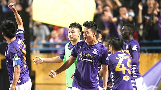 'Kinh nghiệm giúp Hà Nội chiến thắng'