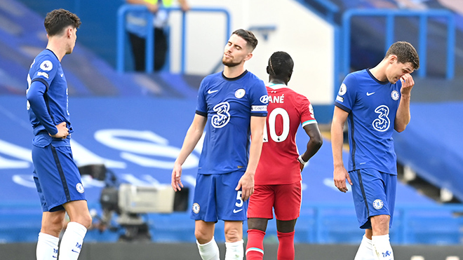 Chelsea: Lampard còn rất nhiều việc để làm