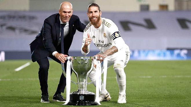 Real Madrid: Cuộc chiến già-trẻ ở Bernabeu