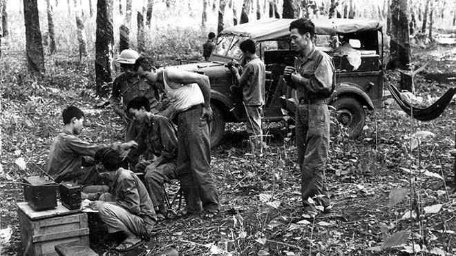 75 năm Ngày truyền thống Thông tấn xã Việt Nam: Những người đồng hành thầm lặng