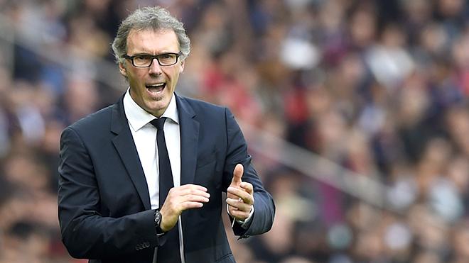 Kế hoạch B của Barca: Chữa cháy với Laurent Blanc
